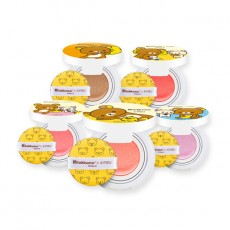 Air Fit Cushion Blusher (Rilakkuma Edition)