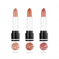 [Bareblanc Brand Day] Daily Mark Lipstick