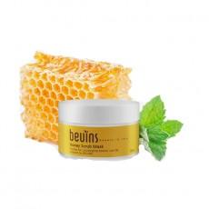 Honey Scrub Mask