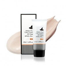 Witch's Pouch CC Cream SPF50PA++