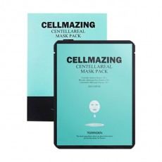 [Your Beauty Birthstones] Cellmazing Mask Pack