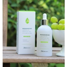 [After Cleansing] [Althea's Discovery_Sept] Madagascar Centella-Asiatica 100 Ampoule