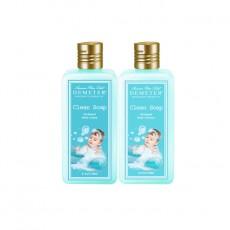 Clean Soap Bodycare [Citrus+Soap]