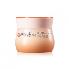 Moistfull Collagen Cream