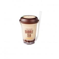 [Beauty Look] Bubble Tea Sleeping Pack