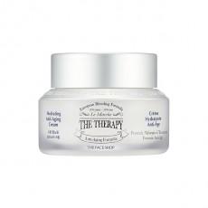 [Pick Me_Dec] The Therapy Anti-aging No Shine Hydrating Cream