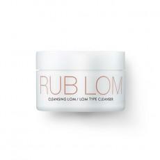 RUB LOM Cleansing Lom/Lom Type Cleanser