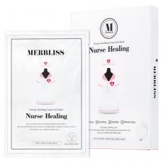 Nurse Healing Mask Sheet