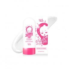 Flash Skin on whitening cream