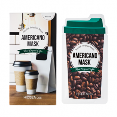 [Hot Deal] Americano Mask