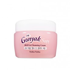 [Clearance] Gonyak Soft Jelly In Cleansing Cream