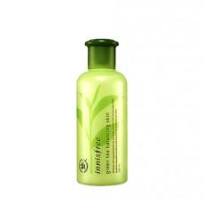 Green Tea Balancing Skin
