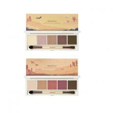 Jeju Color Picker Shadow Kit
