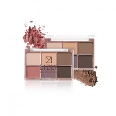 What a Chic Palette