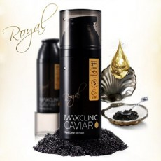 Royal Caviar Oil Foam