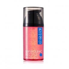 [Beauty Look] Rose Vitamin Oil Foam