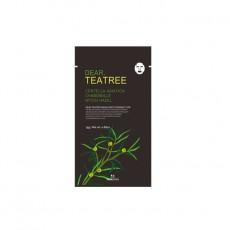 Dear mask tea tree