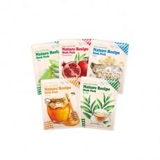 Nature Recipe Mask Pack_01.Single Sheet