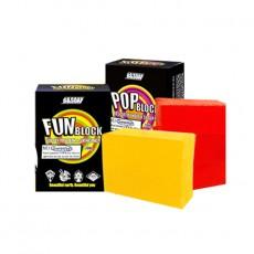 POP & FUN Shampoo Bar (100g)