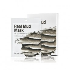 [After Cleansing] Royal Skin Real Mud Mask