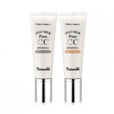 Naturalth Goat-Milk Pure CC Cream