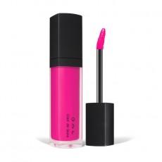 Clair de levre Lip Lacquer_Viva Pink