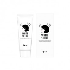 [W.lab Brand Day] White Shine