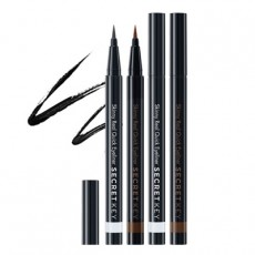 [Clearance] Skinny Real Quick Eyeliner (0.6ml)_Black