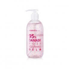 Damask Rose Soothing Gel