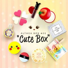 [Althea Box] Cute Box