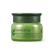Green Tea Balancing Cream_2018 NEW