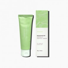 Madagascar Centella-Asiatica Cream (75ml)