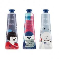 [Seoul Beauty Trends_Jan] Love Secret Hand Cream