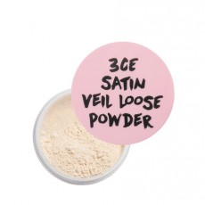 [Clearance] Pink Rumour Satin Veil Loose Powder