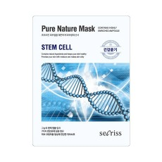 Pure Nature Mask Stem CEll
