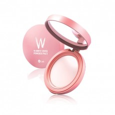 W-Airfit Cover Powder Pact