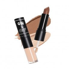 [Althea's Discovery_Oct] On & Off Dual Contour