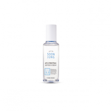 Soon Jung PH 5.5 Relief Toner 80ml