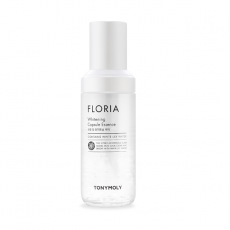 [Brightest Stars Promotion] Floria Whitening Capsule Essence (55ml)
