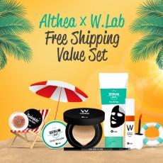 Althea X W.Lab
