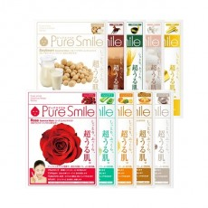 Original Essence Mask Set_10 sheets