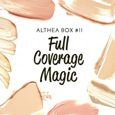 [Althea Box] Perfect Cover Box