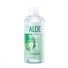 Aloe No wash Cleansing Water