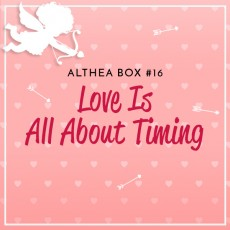 [Althea Box] Romantic Date Box