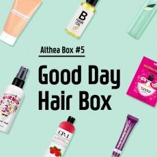 [Althea Box] Hair Box
