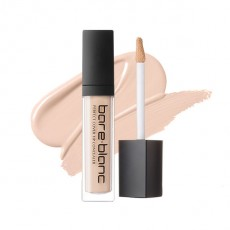 [Bareblanc Brand Day] [Beauty Look] Perpect Cover Tip Concealer_#21
