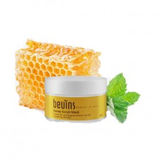 Honey Scrub Mask