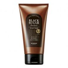 Black Sugar Perfect Scrub Foam