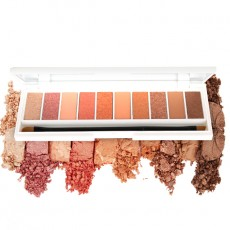 [W.lab Brand Day] Pocket Shadow Palette-Blooming