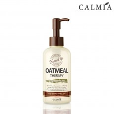 Calmia Oatmeal Theraphy Cleasing Oil (200ml)